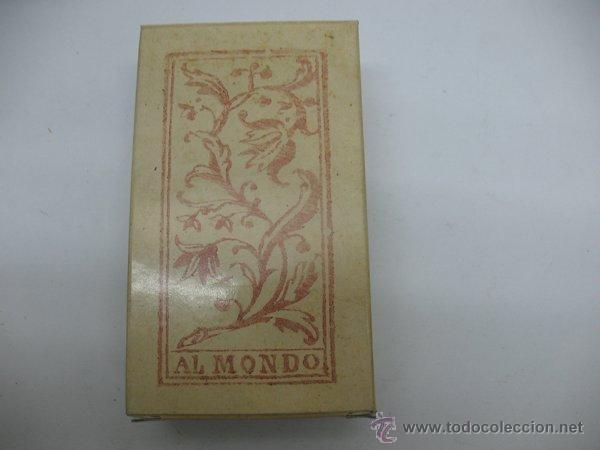 Barajas de cartas: Baraja de cartas Al Mondo Alava,Reproduccion de las Originales propiedad del Museo Fournier - Foto 4 - 44237754