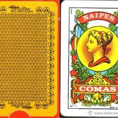 Barajas de cartas: DELTA - BARAJA ESPAÑOLA 50 CARTAS. Lote 44578259