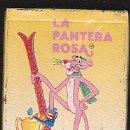 Barajas de cartas: BARAJA INFANTIL LA PANTERA ROSA HERACLIO FOURNIER . Lote 44636006