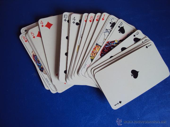 Barajas de cartas: (PA-804)TAROT NOUVEAU GRIMAUD FRANCIA 1890 ADIVINACION OCULTISMO ESOTERISMO BARAJA - Foto 10 - 146604414