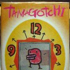 Barajas de cartas: TAMAGOTCHI FOURNIER JUEGO DE NAIPES CARTAS BARAJA INFANTIL NUEVA. Lote 111907332