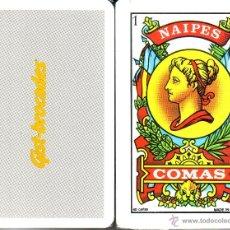 Barajas de cartas: GIST BROCADES - - BARAJA ESPAÑOLA 40 CARTAS. Lote 44865463