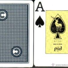 Barajas de cartas: C - BARAJA DE POKER. Lote 44996167