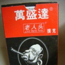 Barajas de cartas: BARAJA DE CARTAS CHINA DE POKER ,. Lote 45081117