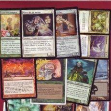 Barajas de cartas: MAGIC THE GATHERING - 85 CARTAS. Lote 45305643