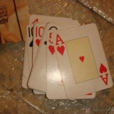 Barajas de cartas: BARAJA POKER . Lote 45399935