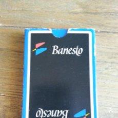 Barajas de cartas: BARAJA DE CARTAS HERACLIO FOURNIER DE BANESTO. Lote 45672704