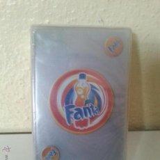 Barajas de cartas: BARAJA DE CARTAS DE PUBLICIDAD ( FANTA ) PLASTIFICADA NUEVA . Lote 45686153