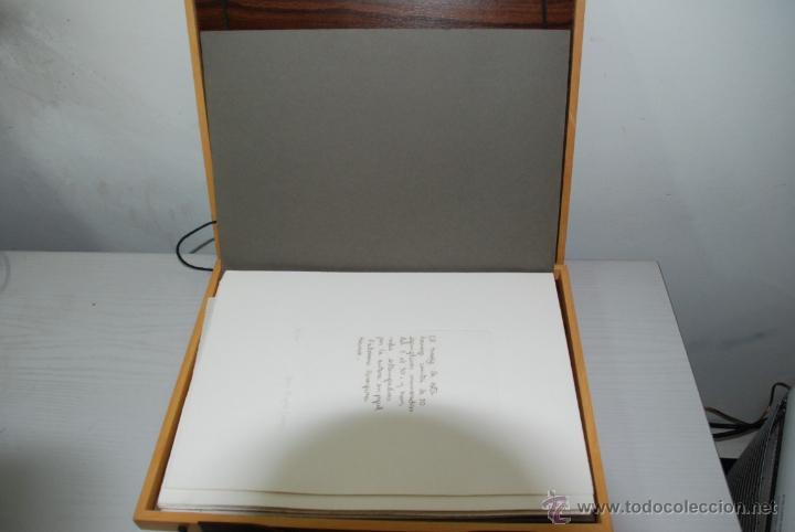 Barajas de cartas: Baraja tarot ed limitada y numerada Ana Aragüés completa - Foto 3 - 46151488