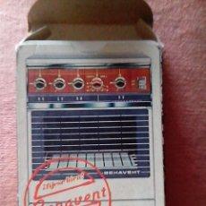 Barajas de cartas: BARAJA DE POKER. Lote 46400361