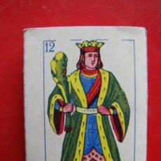 Barajas de cartas: 48 NAIPES. Lote 48119552
