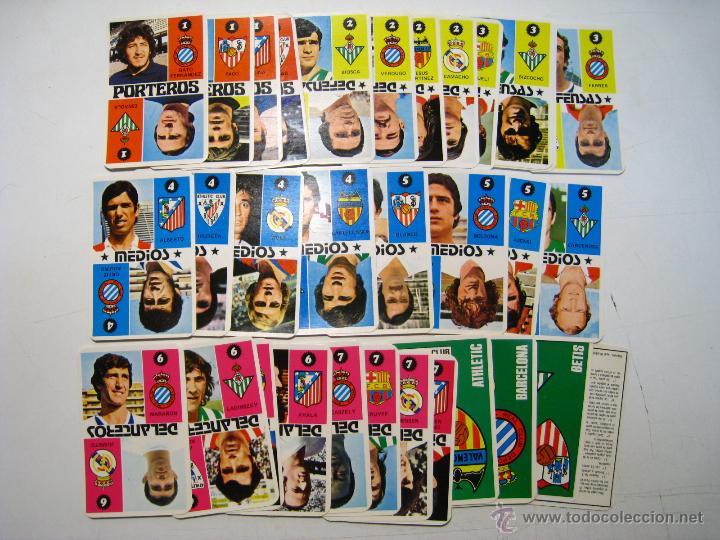 FUTBITO - FHER - BARAJA CARTAS COMPLETA (Juguetes y Juegos - Cartas y Naipes - Otras Barajas)