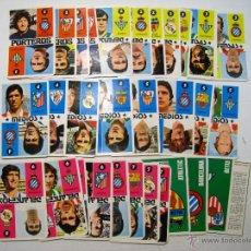 Barajas de cartas: FUTBITO - FHER - BARAJA CARTAS COMPLETA. Lote 46556525