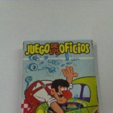Barajas de cartas: BARAJA JUEGO DE LOS OFICIOS , MARCA FOURNIER. Lote 47124471