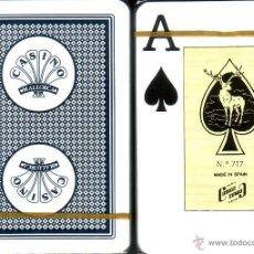 Barajas de cartas: CASINO MALLORCA - BARAJA POKER . Lote 47188682