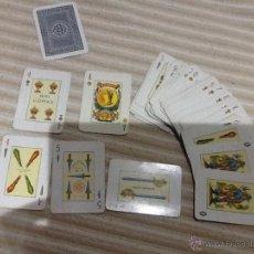 Barajas de cartas: BARAJA COMAS,16. Lote 47325914