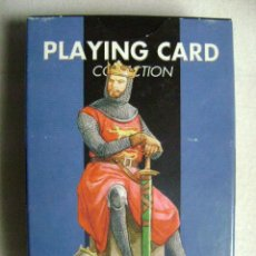 Barajas de cartas: PLAYING CARD,COLLECTION.ROYAL BRITAIN.REYES DE INGLATERRA,N.86. Lote 47418647