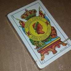 Barajas de cartas: BARAJA COMAS. Lote 47496327