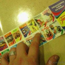 Barajas de cartas: CATALOGO BARAJAS FOURNIER. Lote 47523340