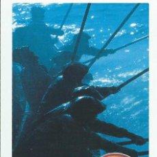 Baralhos de cartas: BARAJA ESPAÑOLA PUBLICITARIA CONSERVAS ORTIZ-FOURNIER. Lote 47640377
