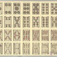 Barajas de cartas: BARAJA DE COLECCION. Lote 47687040
