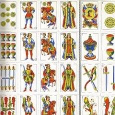 Barajas de cartas: BARAJA DE COLECCION. Lote 168253908