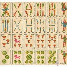 Barajas de cartas: BARAJA DE COLECCION. Lote 47694915