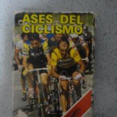 Mazzi di carte: BARAJA FOURNIER ASES DEL CICLISMO. Lote 47757127