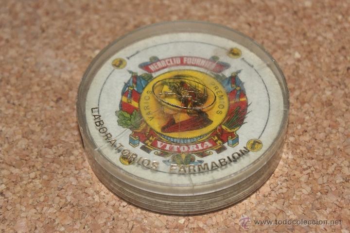 Barajas de cartas: CARTAS BARAJA HERACLIO FOURNIER CIRCULAR - Foto 3 - 47839796