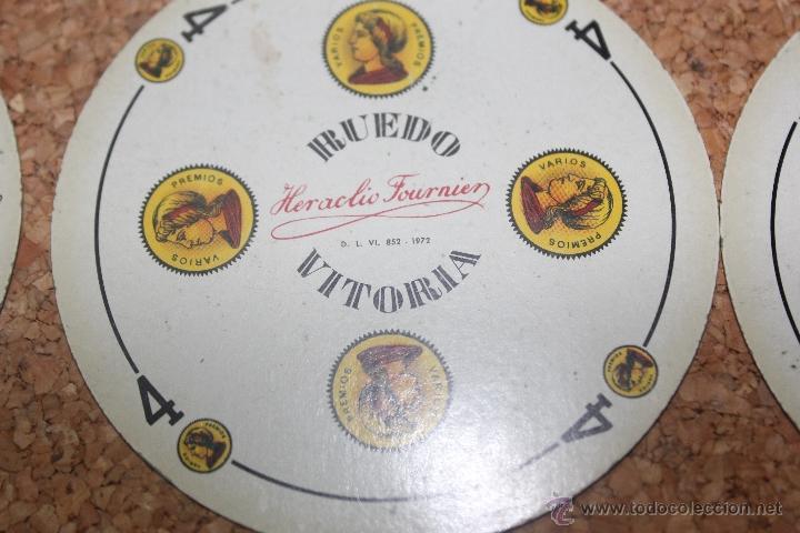 Barajas de cartas: CARTAS BARAJA HERACLIO FOURNIER CIRCULAR - Foto 4 - 47839796