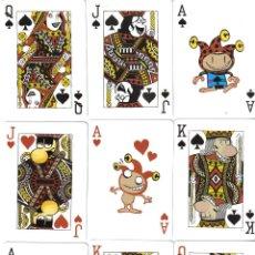 Barajas de cartas: BARAJA SPECIAL EDITION EL JUEVES-AÑO 2014. Lote 47990714