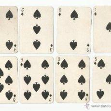 Barajas de cartas: BARAJA DE COLECCION. Lote 48038494