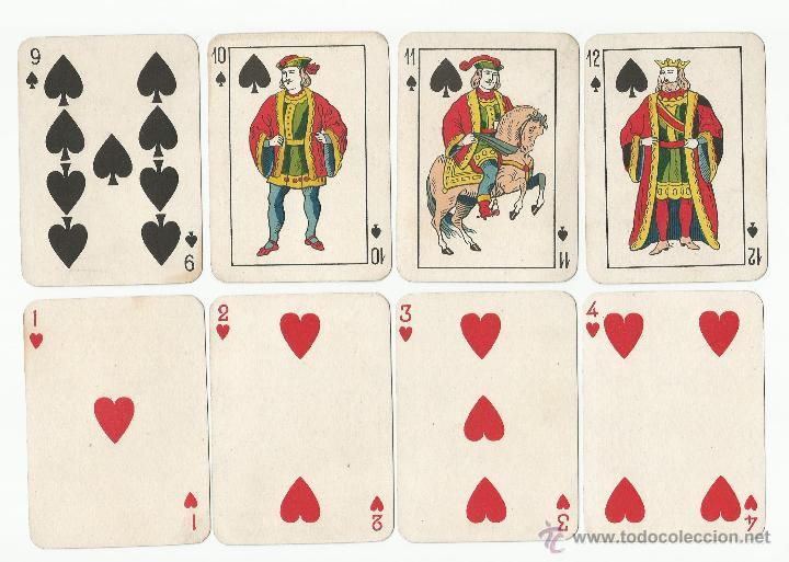 Barajas de cartas: BARAJA DE COLECCION - Foto 2 - 48038494