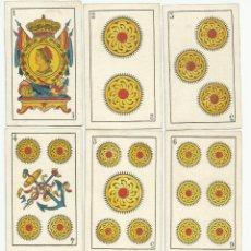 Barajas de cartas: BARAJA DE COLECCION. Lote 48195832