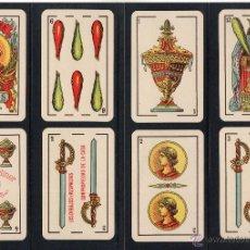 Barajas de cartas: ANTONIO MOLINER. Lote 48390751
