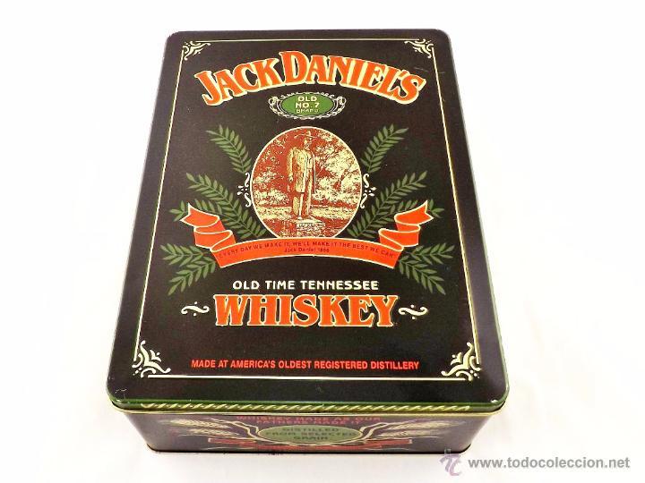 JACK DANIELS JUEGO DE POKER MADE IN USA (Juguetes y Juegos - Cartas y Naipes - Barajas de Póker)