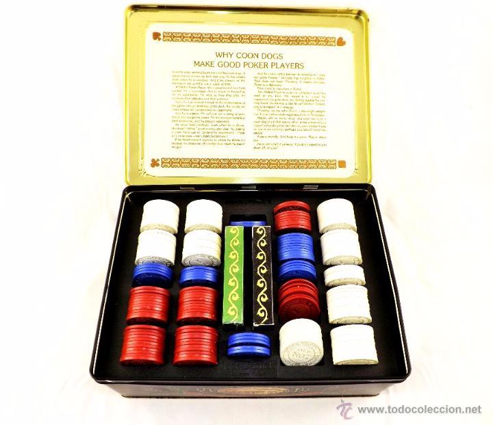 Barajas de cartas: Jack Daniels juego de poker made in USA - Foto 2 - 48511699