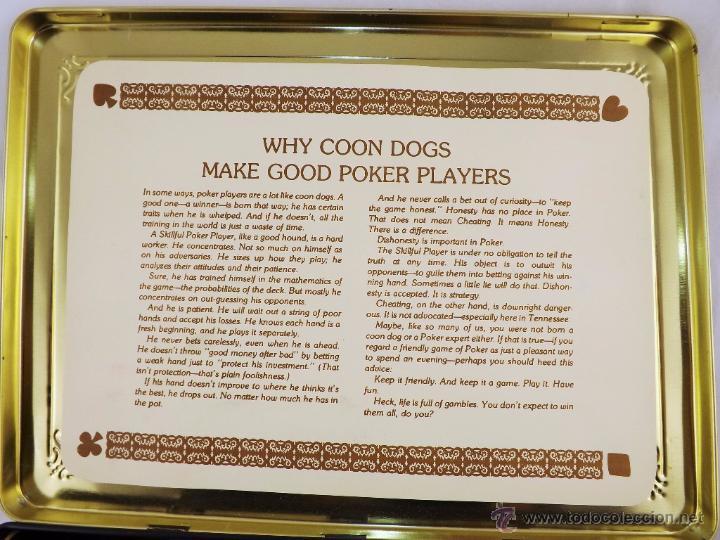 Barajas de cartas: Jack Daniels juego de poker made in USA - Foto 5 - 48511699