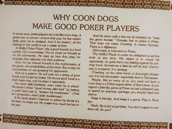 Barajas de cartas: Jack Daniels juego de poker made in USA - Foto 9 - 48511699