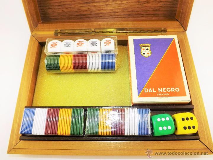 Barajas de cartas: Dal Negro Set - Foto 2 - 48616649