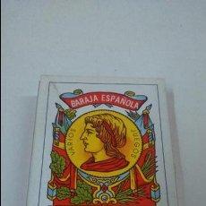Barajas de cartas: BARAJA ESPAÑOLA. VICTORIA ( 50 CARTAS). Lote 49086367