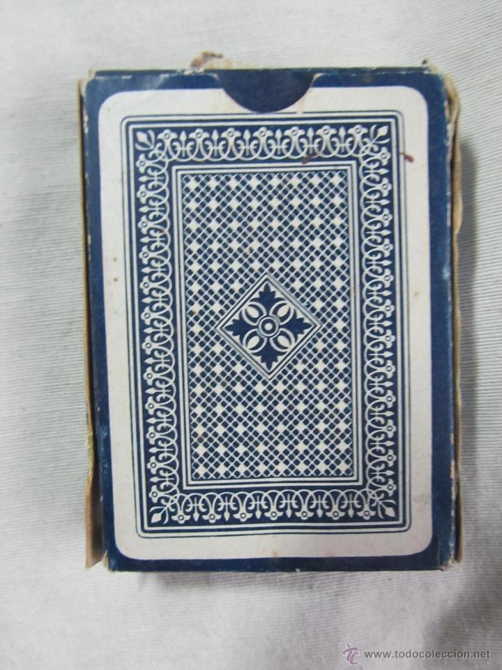 Barajas de cartas: Baraja de cartas Poker Heraclio Fournier - Foto 2 - 49173407