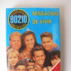 Jeux de cartes: BARAJA CARTAS SENSACIÓN DE VIVIR , FOURNIER , PRECINTADA. Lote 90494984