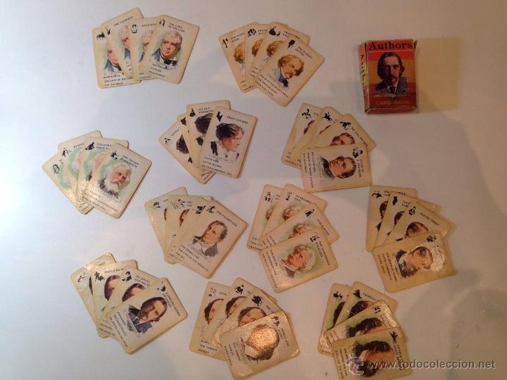 BARAJITA DE CARTAS MARCA WHITMAN AMERICANA (Juguetes y Juegos - Cartas y Naipes - Otras Barajas)