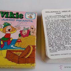 Barajas de cartas - juego de cartas ediciones recreativas vikie - 49591631
