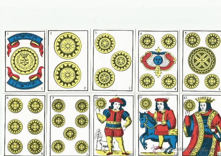 BARAJA DE COLECCION-MARRUECOS (Juguetes y Juegos - Cartas y Naipes - Baraja Española)