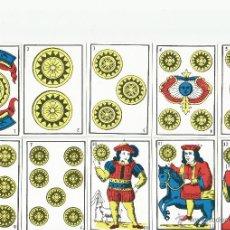 Barajas de cartas: BARAJA DE COLECCION-MARRUECOS. Lote 49715659