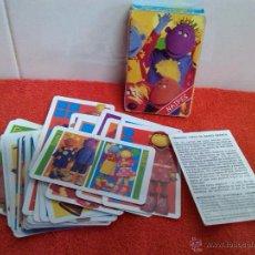 Barajas de cartas: TWEENIES BARAJA FOURNIER. Lote 50518055