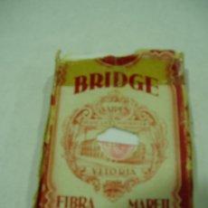 Barajas de cartas: BARAJA DE HIJOS DE HERACLIO FOURNIER.DE VITORIA. Lote 51013774