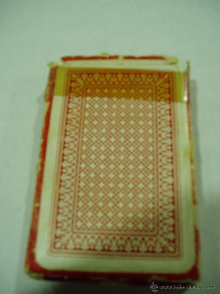 Barajas de cartas: BARAJA DE HIJOS DE HERACLIO FOURNIER.DE VITORIA - Foto 3 - 51013774